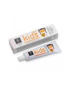Apivita Детская зубная паста с гранатом и прополисом 50мл